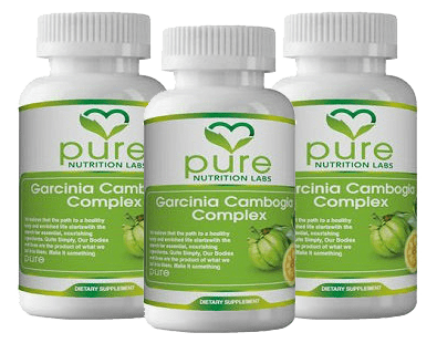 Pure Nutrition Labs - #4