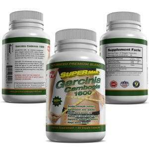 garcinia cambogia extract max review